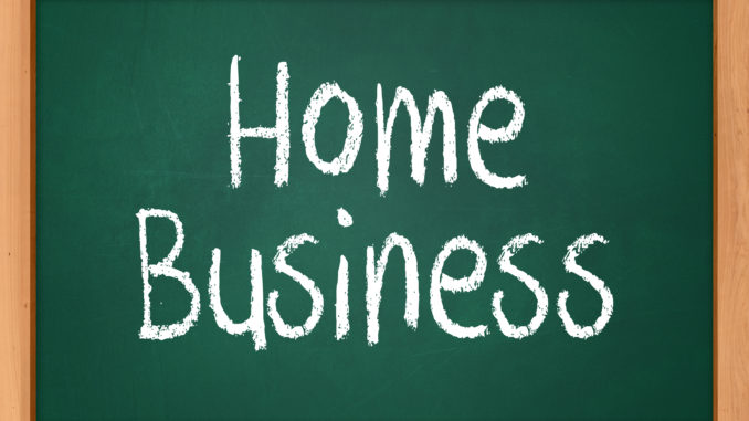 new home based business opportunities